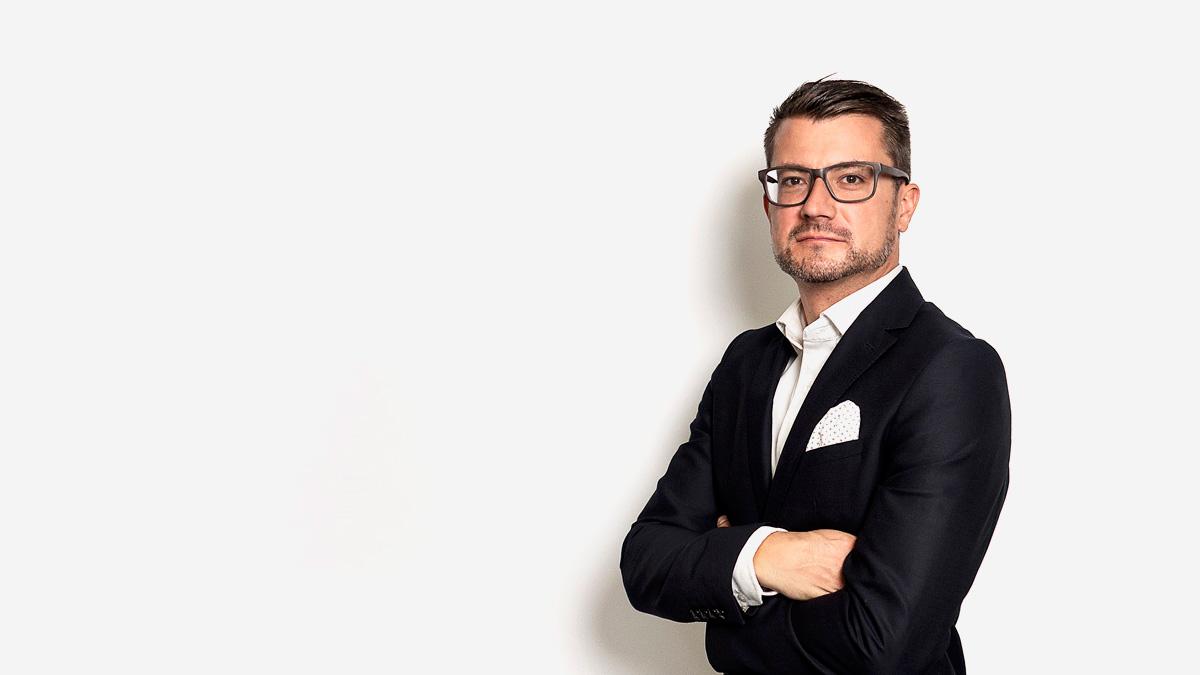 Björn Henriksen